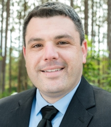 Marc Friedenberg