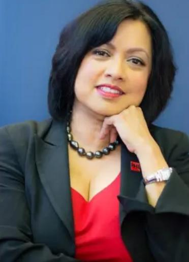 Nina Ahmad